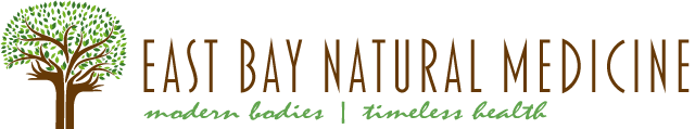 East Bay Natural Medicine
